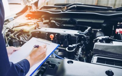 Preventative Maintenance Can Save Your Money and Time