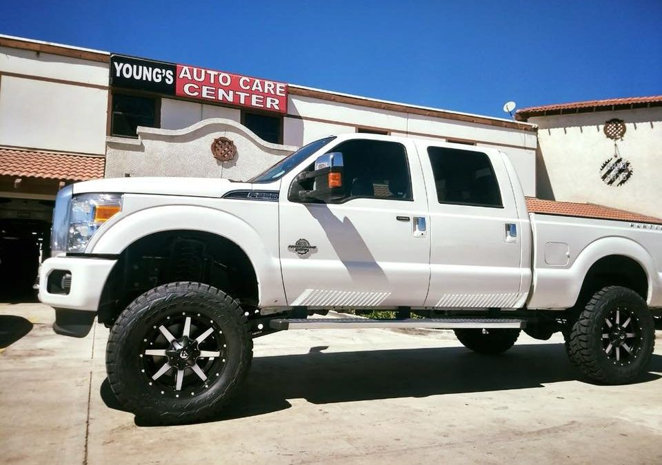 Leveling or Lifting Your Truck, How To Choose