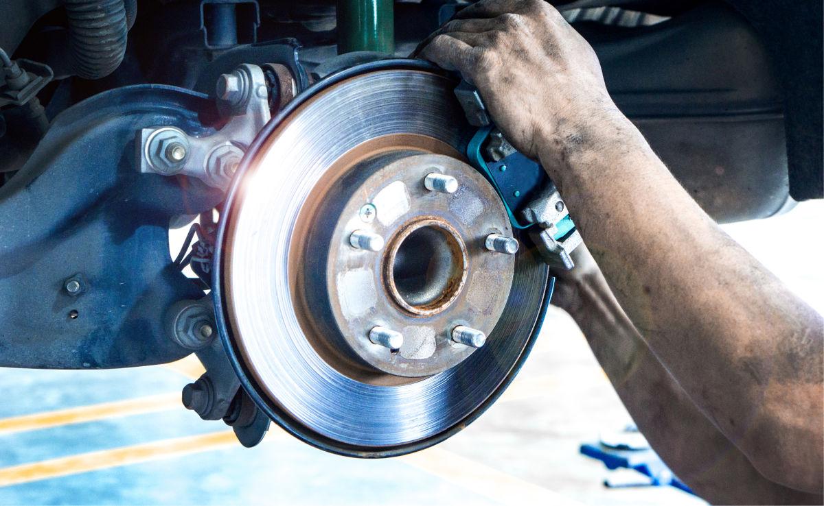 brake repairs in norco
